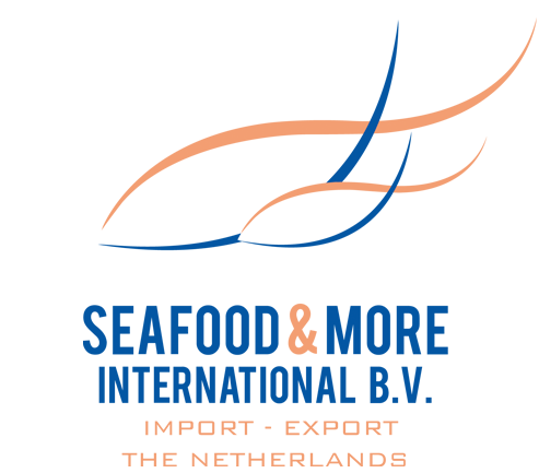Logo Seafood and More